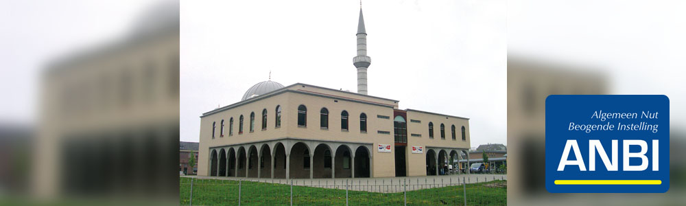 Deventer Merkez Camii
